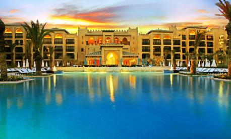 Passover Hotels Resorts Tours Vacations In Morocco - Morocco vacation