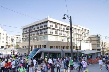 Abraham Hostel Jerusalem Wins Global Award